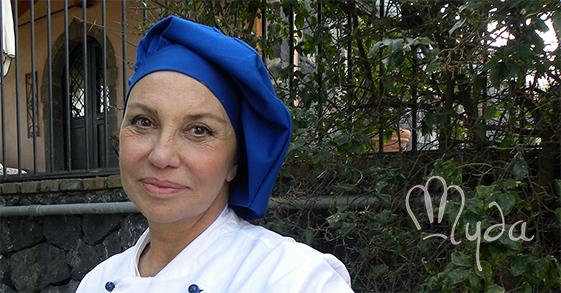 Fanny Consoli Myda Catania