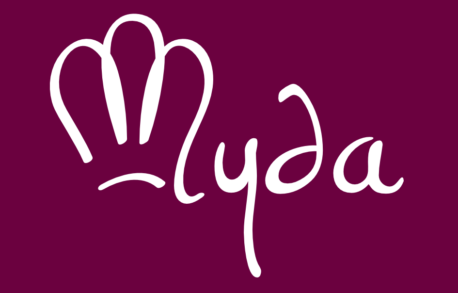 Myda Scuola di Cucina Logo