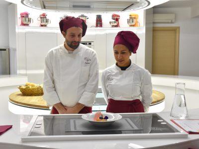 Esami del Corso Professionalizzante per Cuoco a Catania